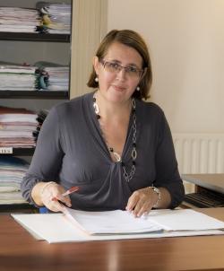 Madame Sylvie Contreras